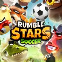 轰炸足球明星苹果版图标
