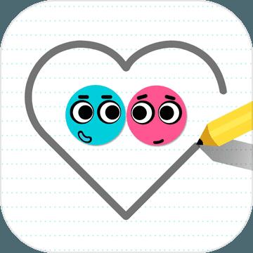 恋爱球球无限提示版图标