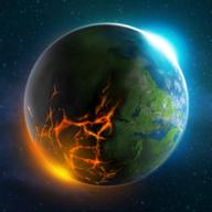 太空殖民地安卓版图标