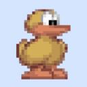 鸭子查理破解版图标