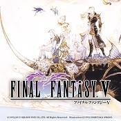 最终幻想5无限金币版