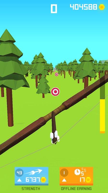 飞箭!破解版游戏截图