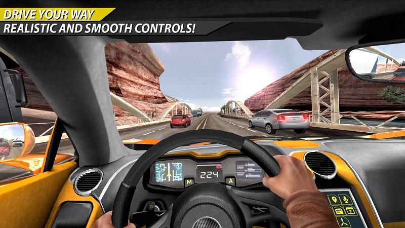 至尊汽车驾驶模拟器截图1