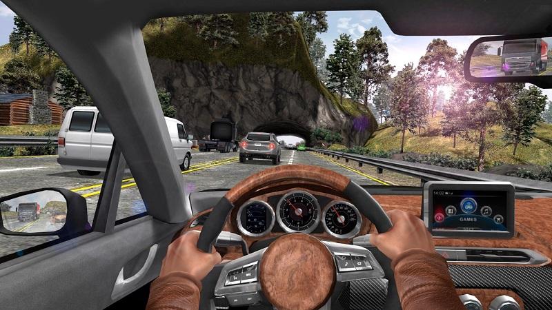 至尊汽车驾驶模拟器截图2