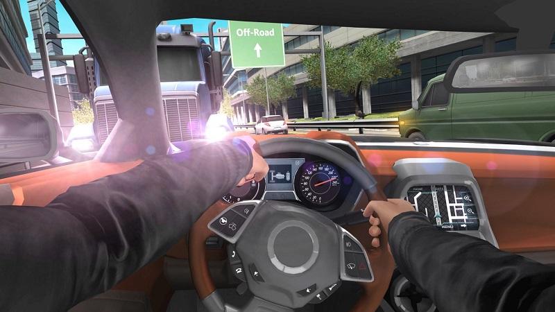 至尊汽车驾驶模拟器截图5