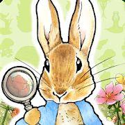 彼得兔隐藏的世界无限钻石版图标
