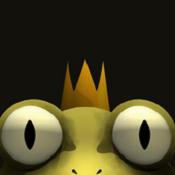 奔跑吧蛙兄破解版