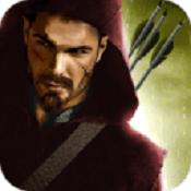 弓箭头师傅:城堡战争手游图标