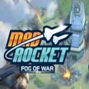 疯狂火箭战争迷雾汉化版图标