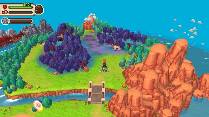 进化之地2破解版游戏截图
