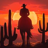 地球末日生存:西部牛仔无限生命版
