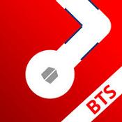 BTS Dancing Line手游