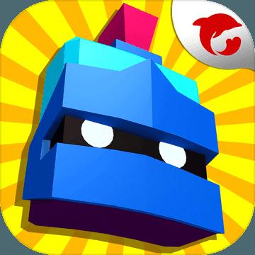 铁头英雄1.0.7版图标