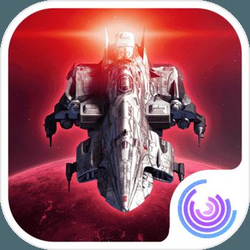 银河掠夺者2安卓版图标