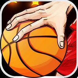 老铁篮球图标