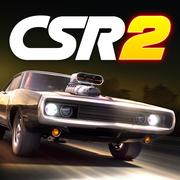 CSR赛车2破解版图标