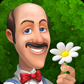 梦幻花园2.6.0破解版图标