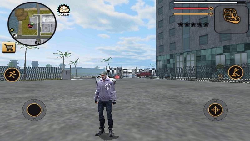 GTA侠盗猎车手:迈阿密截图5