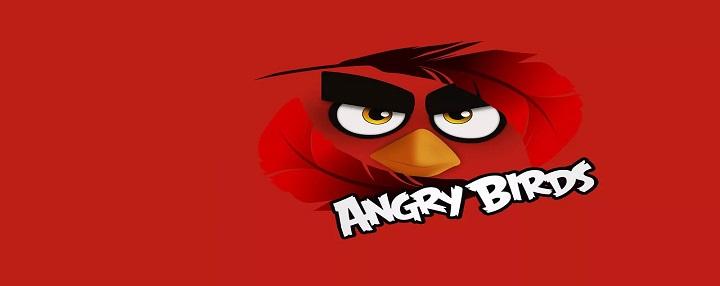 愤怒的小鸟破解版