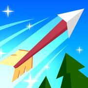 飞箭无限金币版图标