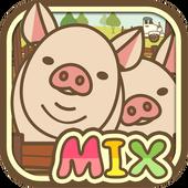 养猪场MIX破解版图标