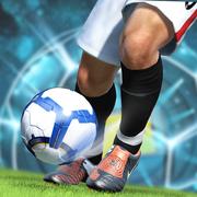 足球梦之队2018最新版图标