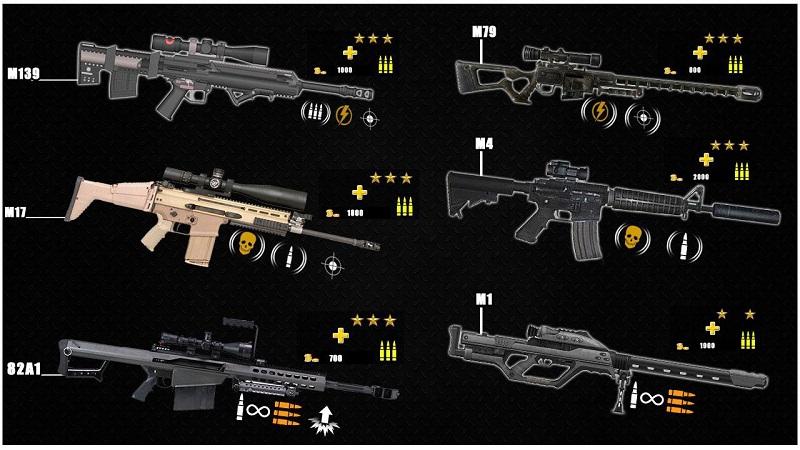 中国狙击战:终极战场截图5