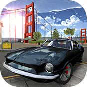 至尊汽车驾驶模拟器:旧金山破解版