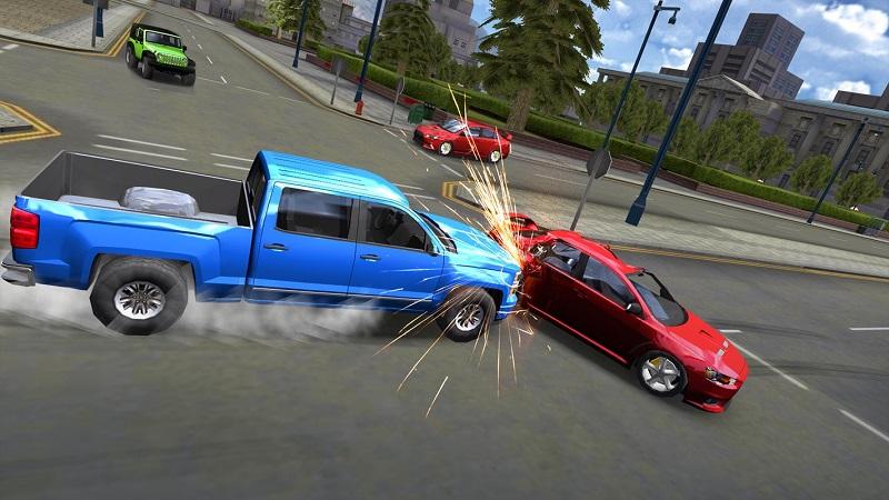 至尊汽车驾驶模拟器:旧金山截图4