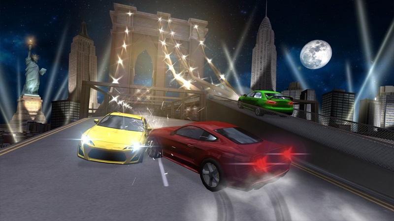 至尊汽车驾驶模拟器截图3