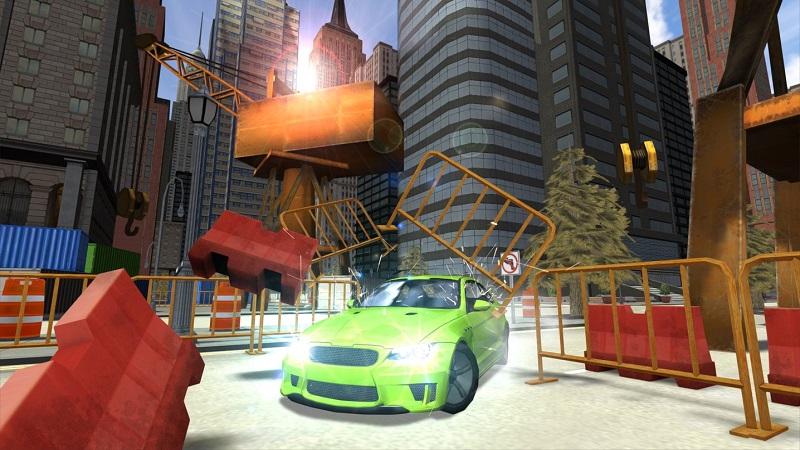 至尊汽车驾驶模拟器截图4