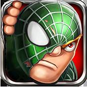 超级英雄联盟图标