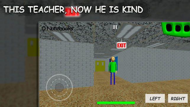 baldi老师
