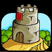 成长城堡破解版图标