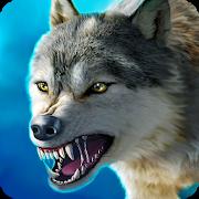 狼族破解版图标