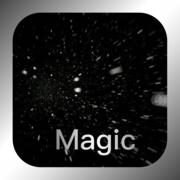 魔幻粒子安卓可设置版