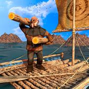 新筏生存岛