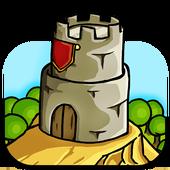 成长城堡无限金币钻石版图标