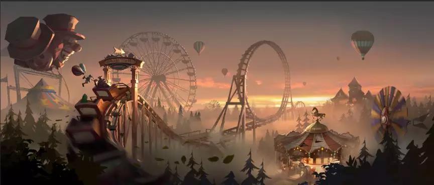 《第五人格》双监管者模式开启 全新玩法联合狩猎