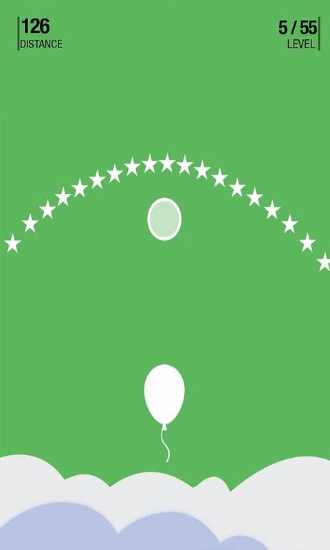 保护气球升起解锁版游戏截图