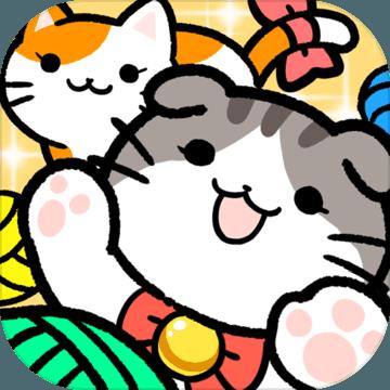 猫咪公寓官方版图标