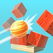 爆震球图标