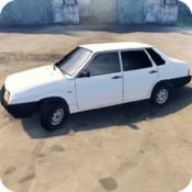 俄罗斯汽车99无限金币版
