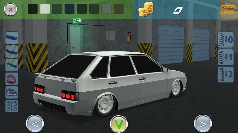 俄罗斯汽车99截图2