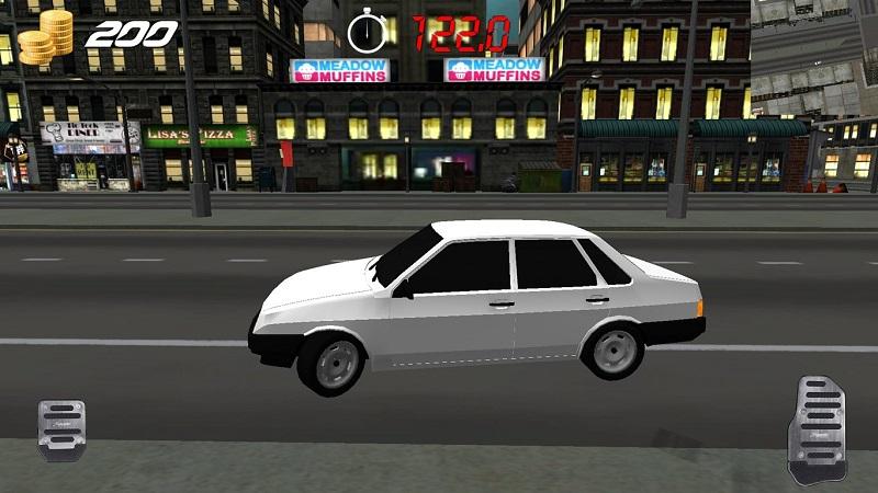 俄罗斯汽车99截图4