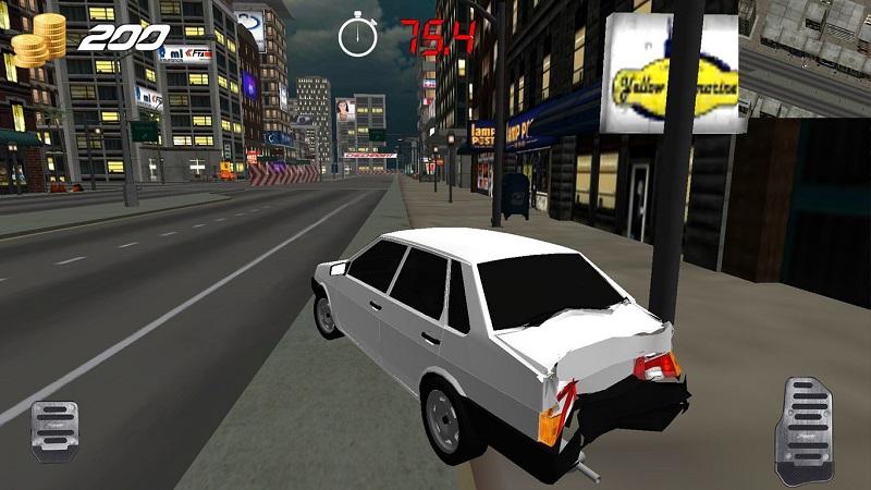 俄罗斯汽车99截图5