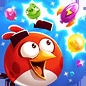 愤怒的小鸟:梦幻岛图标