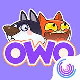 欧呜欧(OWO)图标