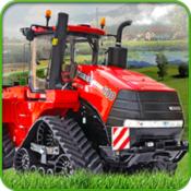 农场模拟器游戏2018图标