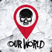 行尸走肉:我们的世界